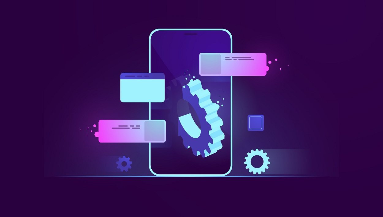 Pepper Designs - Emerging Mobile App Development Trends of 2019