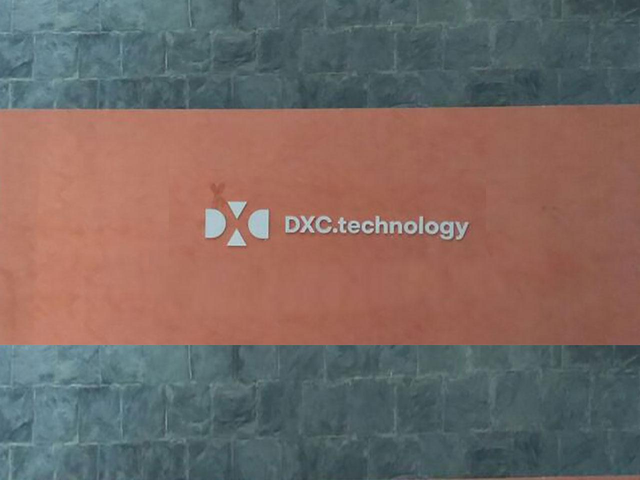 DXC Lobby