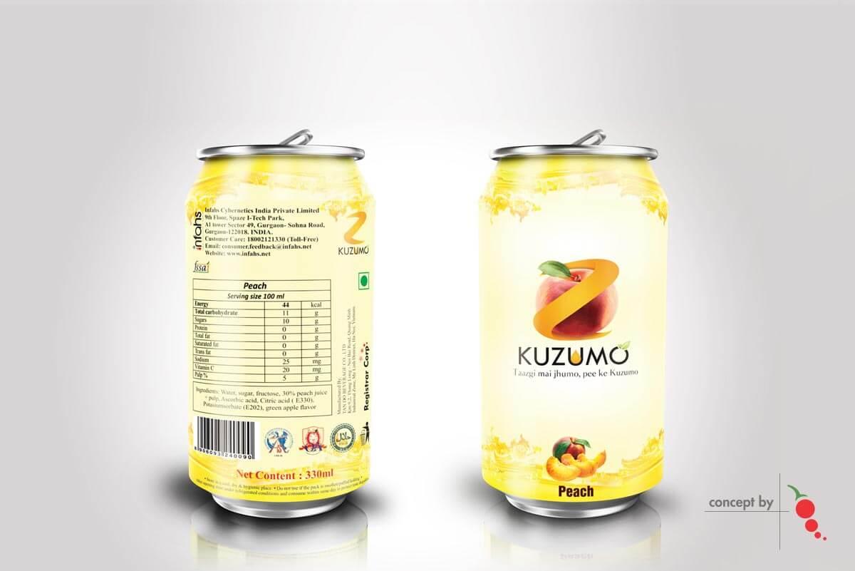 Kuzumo