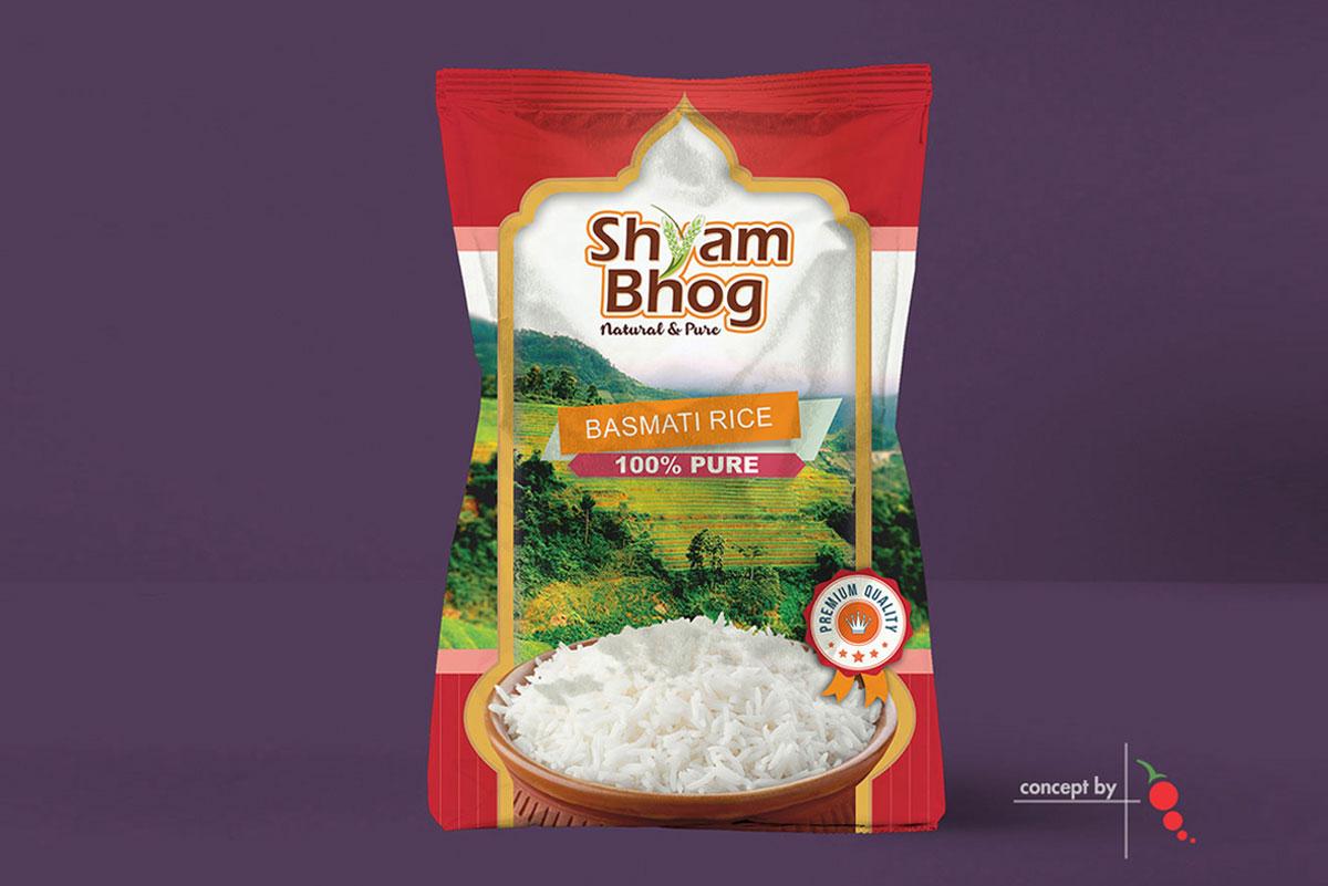 Shyam Bhog