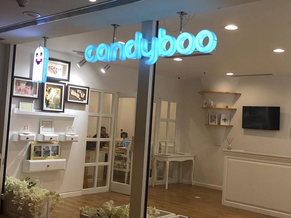 Candyboo