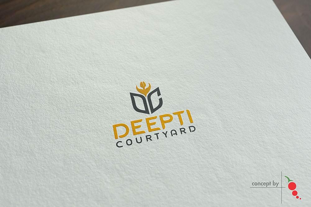 Deepti Courtyard