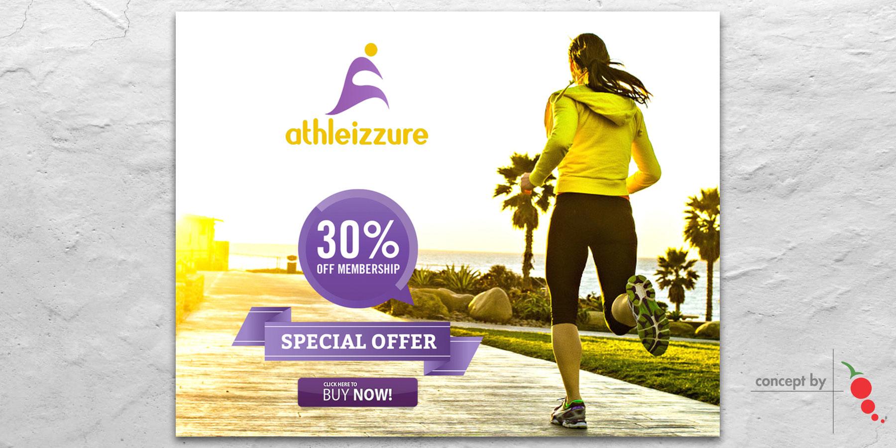 Athleizzure