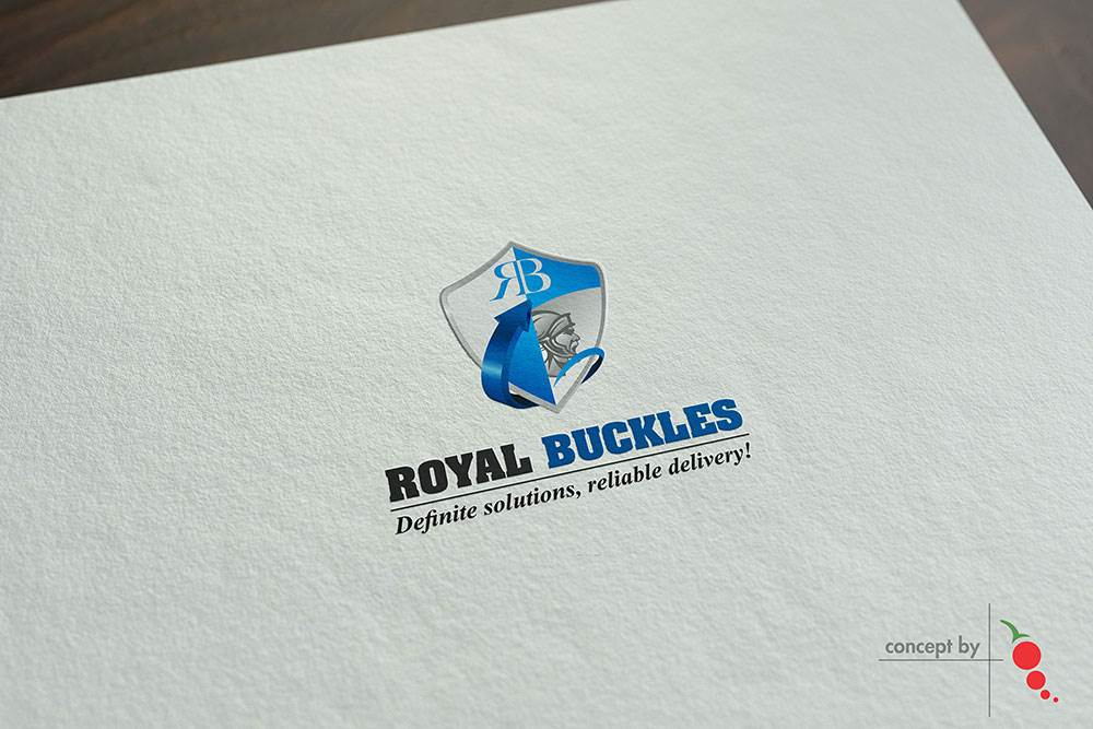 Royal Buckles